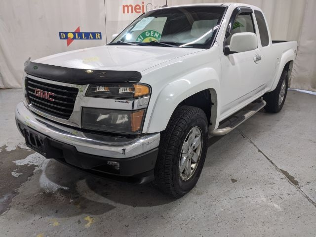 GMC Canyon 2010 price $0