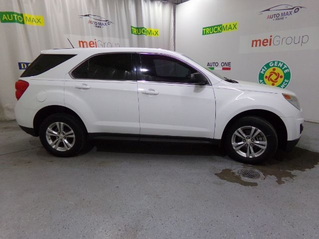 Chevrolet Equinox 2013 price $0