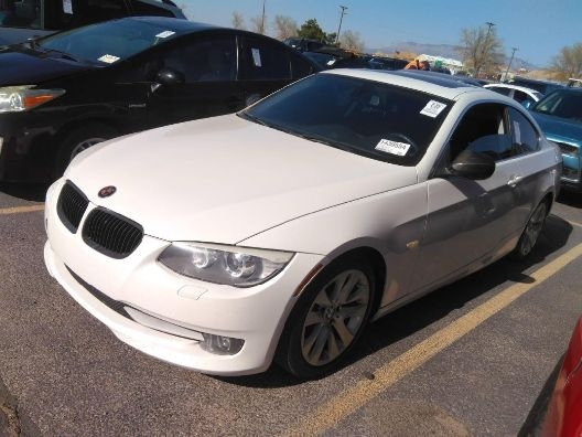 BMW 3-Series 2013 price $0