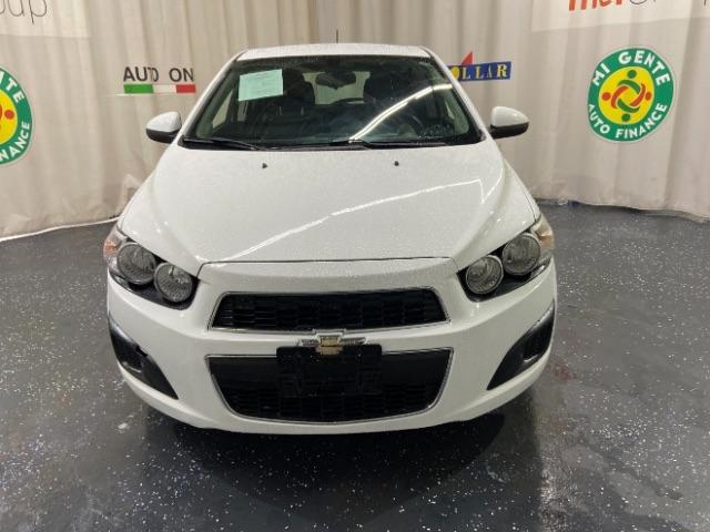 Chevrolet Sonic 2015 price $0