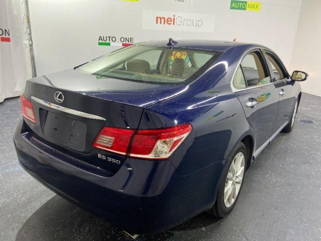 Lexus ES 350 2012 price $0