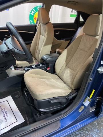 Hyundai Elantra GT 2014 price $0