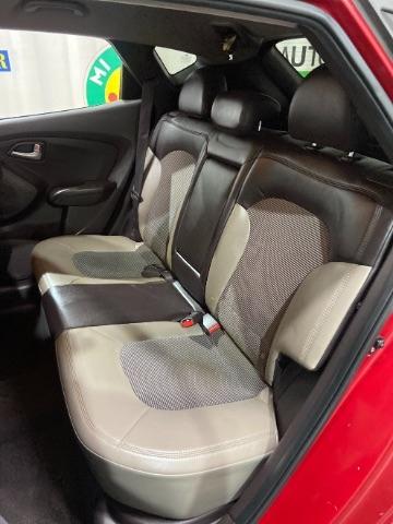 Hyundai Tucson 2013 price $0
