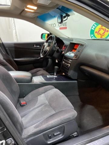 Nissan Maxima 2014 price $0