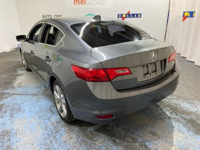Acura ILX 2013 price $0