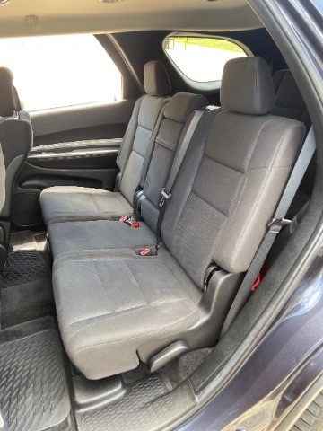 Dodge Durango 2013 price $0