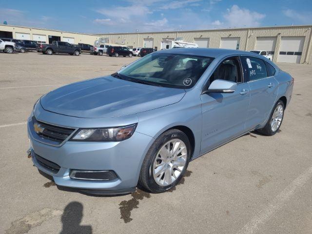 Chevrolet Impala 2014 price $0