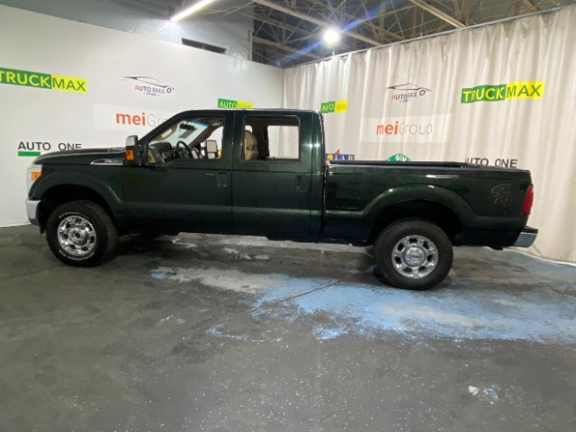 Ford F-350 SD 2015 price $0