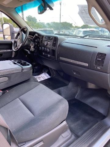 Chevrolet Silverado 2500HD 2013 price $0