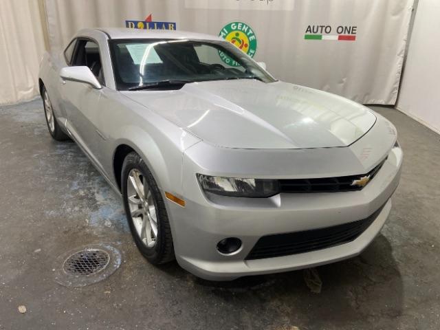 Chevrolet Camaro 2014 price $0