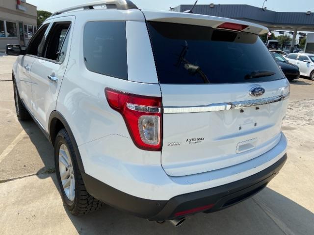 Ford Explorer 2015 price $0