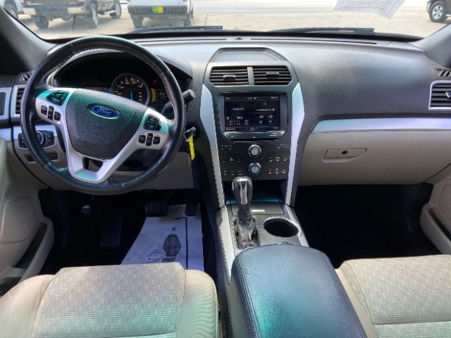 Ford Explorer 2011 price $0