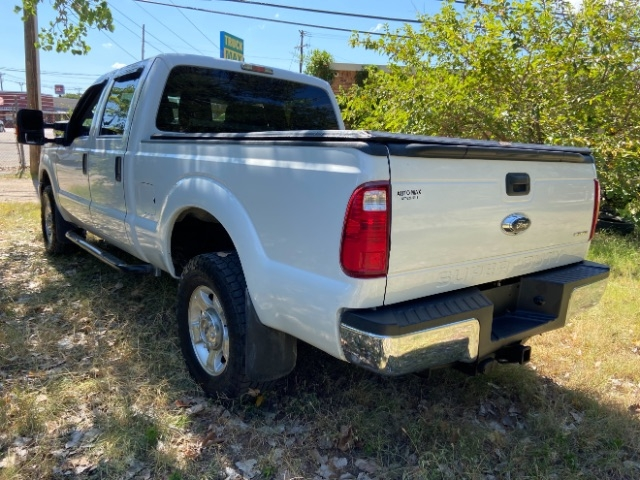 Ford F-250 SD 2014 price $0