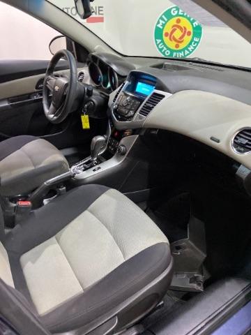 Chevrolet Cruze 2014 price $0