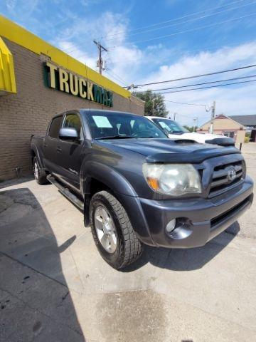 Toyota Tacoma 2010 price $0