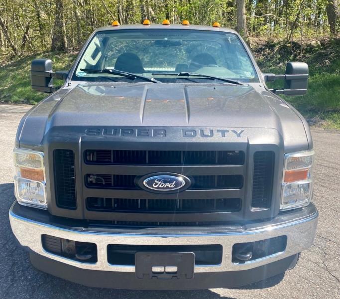 Ford Super Duty F-350 SRW 2008 price $14,800