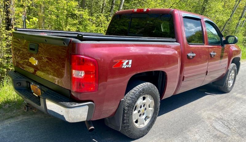 Chevrolet Silverado 1500 2013 price $11,995