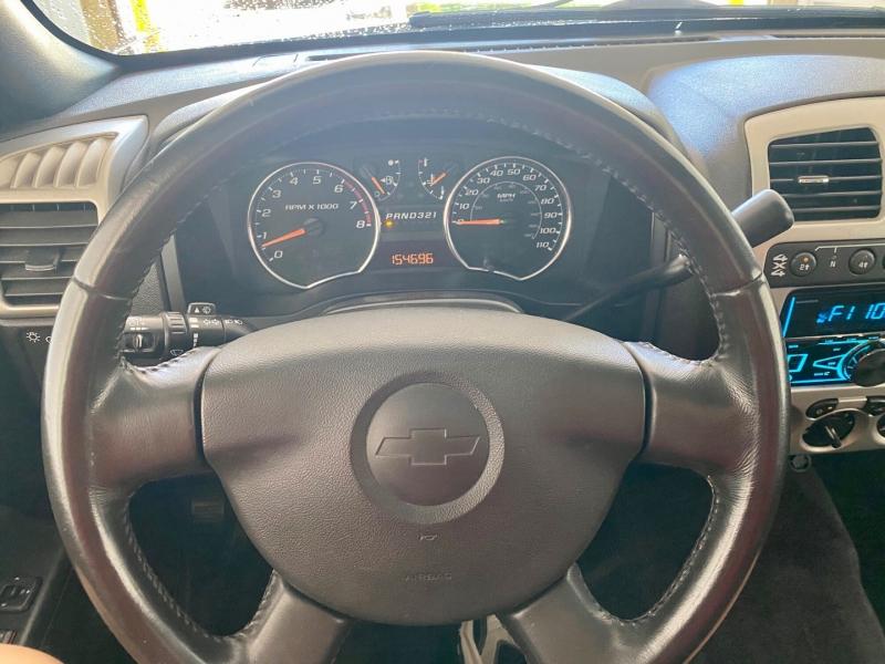 Chevrolet Colorado 2010 price $8,995