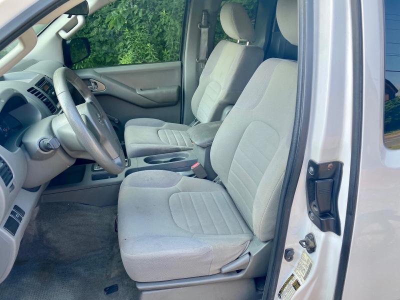 Nissan Frontier 2012 price $6,995