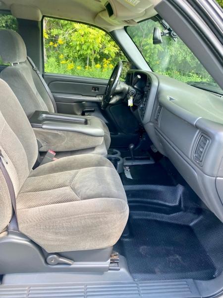 Chevrolet Silverado 1500 2006 price $5,500