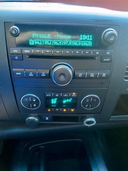 GMC Sierra 1500 2011 price $11,995