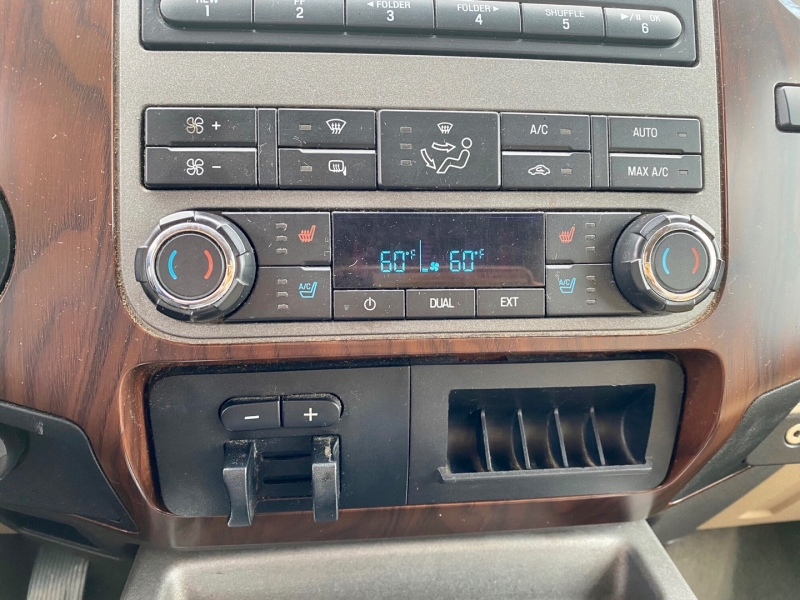 Ford Super Duty F-250 SRW 2011 price $14,995