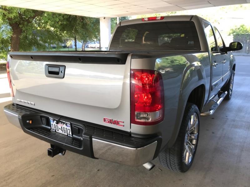 GMC SIERRA 2013 price $17,500