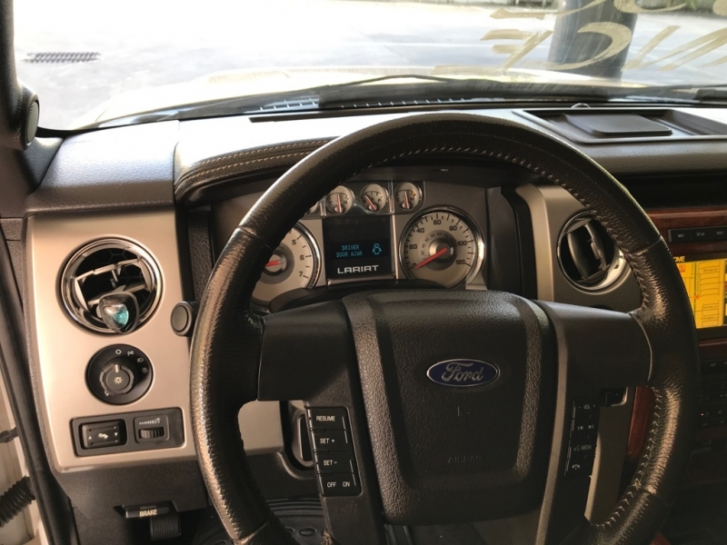 FORD F150 2010 price $16,990