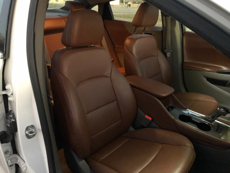 Chevrolet Malibu 2018 price $15,900