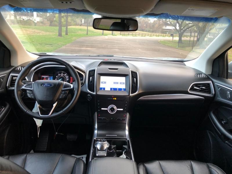 Ford Edge 2020 price $21,800
