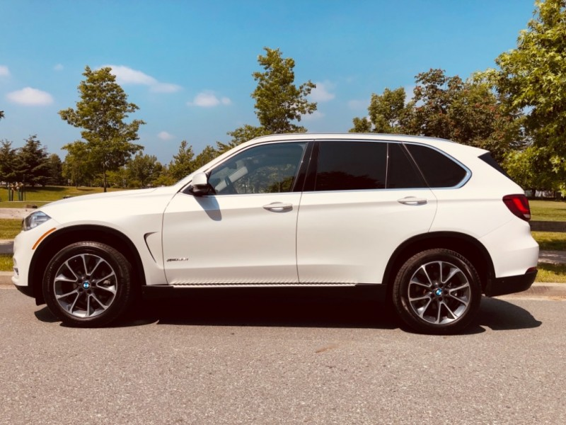 BMW X5 2015 price $29,888
