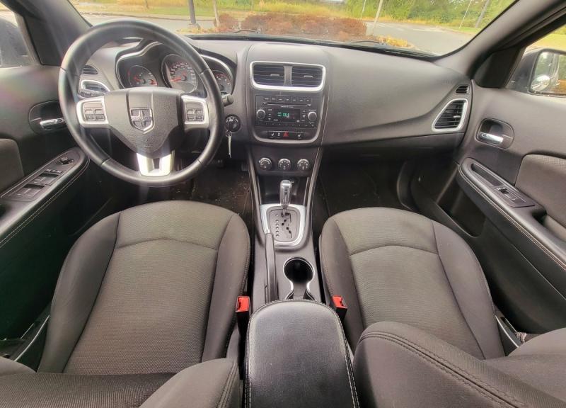 Dodge Avenger 2013 price $5,888