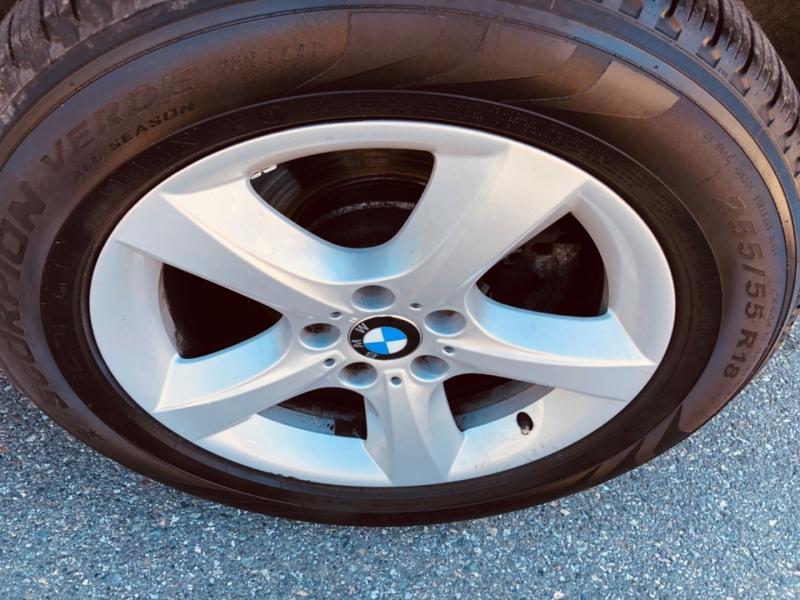 BMW X5 2009 price $10,888