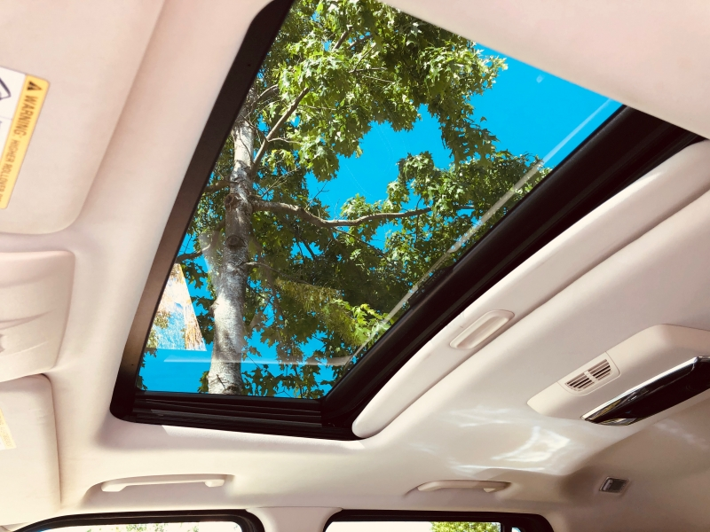 Land Rover Range Rover Sport 2012 price $22,888