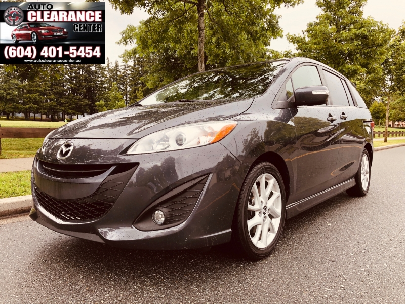 Mazda Mazda 5 2017 price $14,888