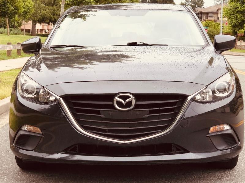 Mazda Mazda 3 2016 price $13,888