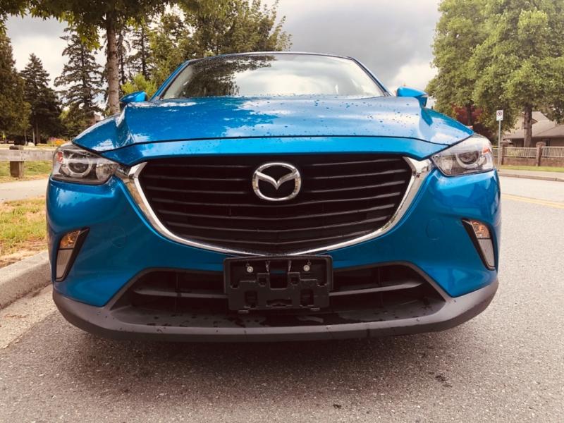 Mazda CX-3 2016 price $16,888