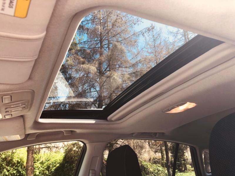 Subaru XV Crosstrek Hybrid 2015 price $18,888