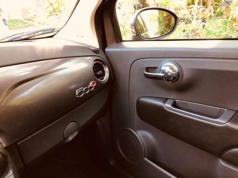 Fiat 500c 2015 price $7,888