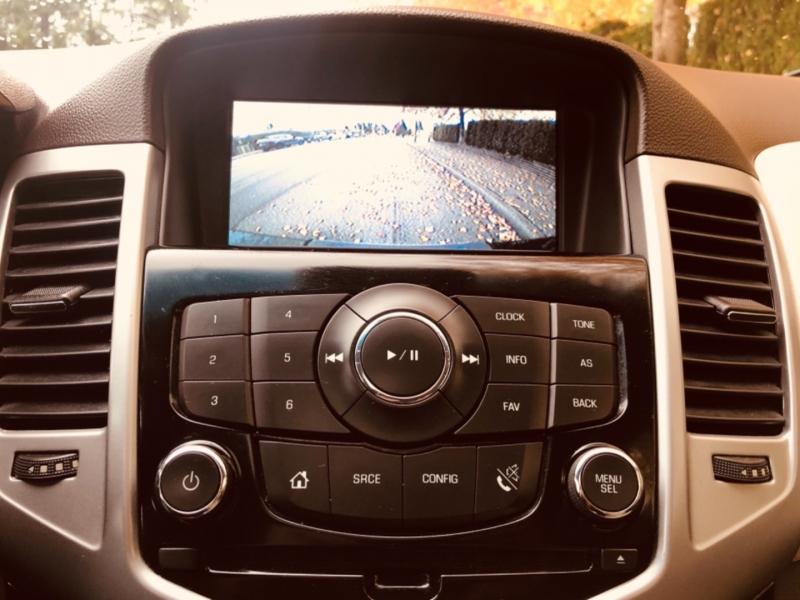 Chevrolet Cruze 2014 price $12,888