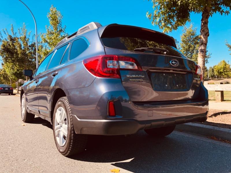 Subaru Outback 2016 price $17,888