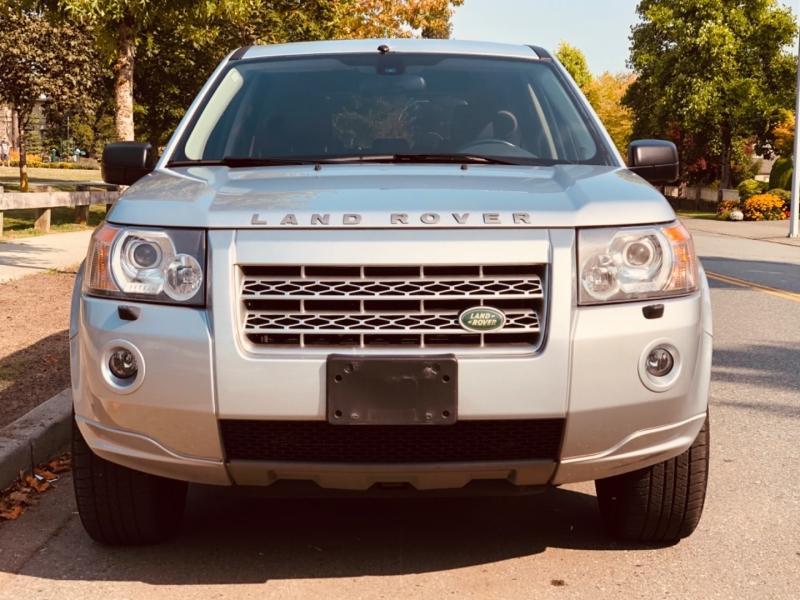 Land Rover LR2 2008 price $11,888
