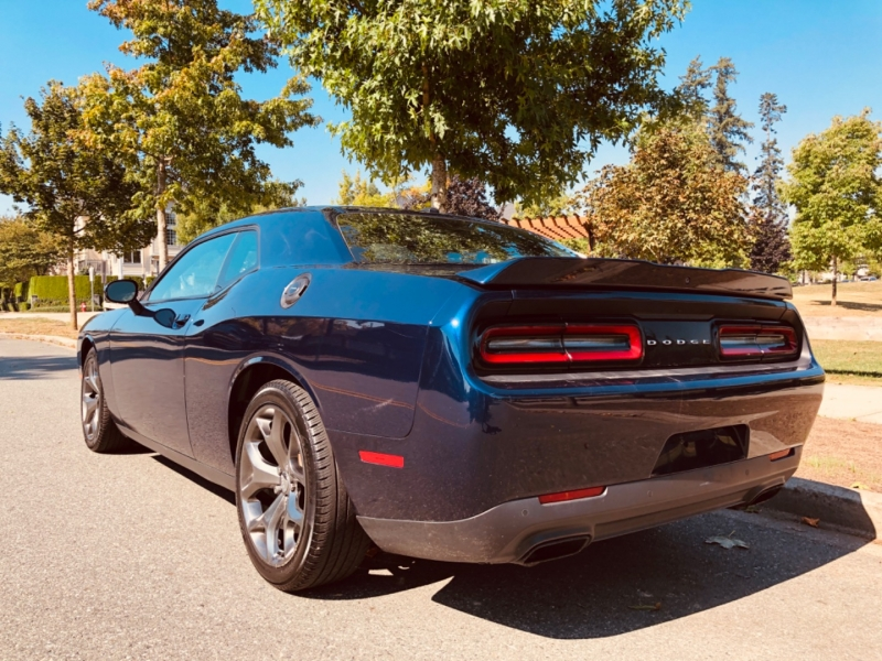 Dodge Challenger 2016 price $24,888