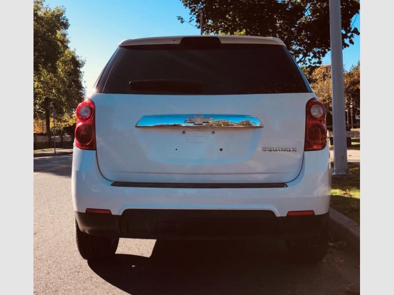 Chevrolet Equinox 2014 price $9,995
