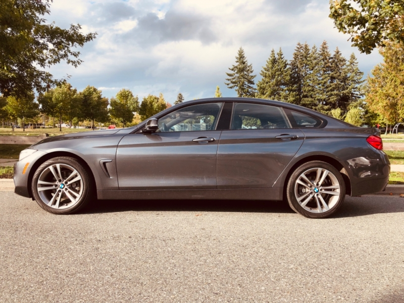 BMW 4 Series 2016 price $27,888