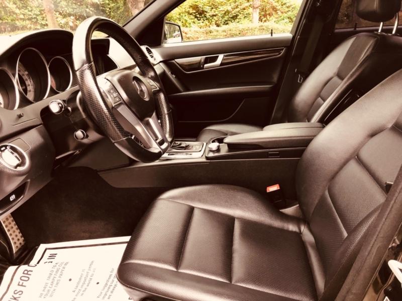 Mercedes-Benz C-Class 2013 price $16,888