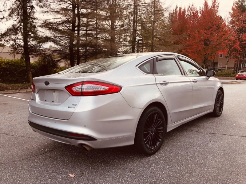 Ford Fusion 2014 price $11,888