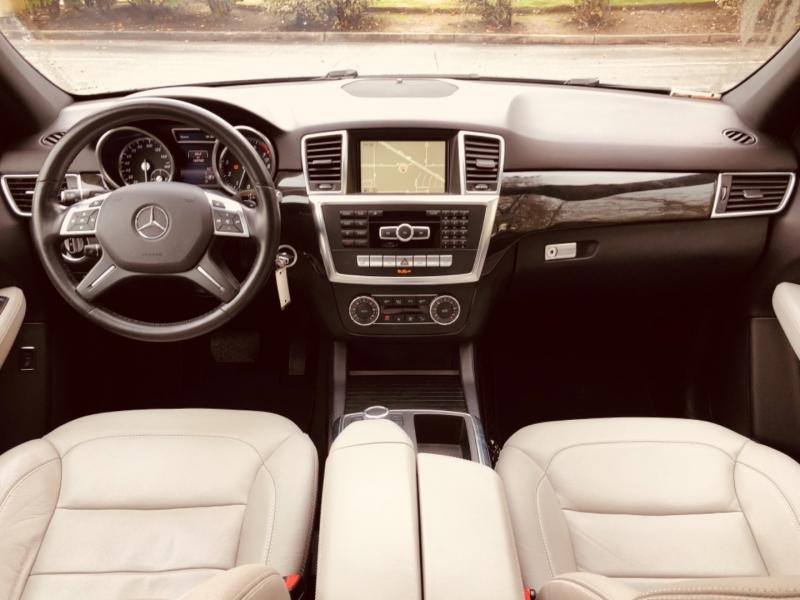 Mercedes-Benz M-Class 2014 price $24,888