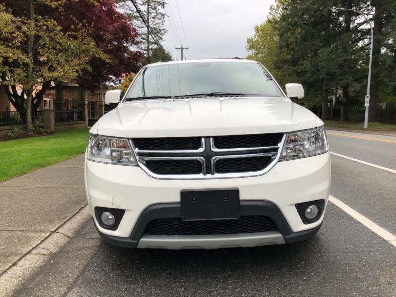 Dodge Journey 2015 price $11,888
