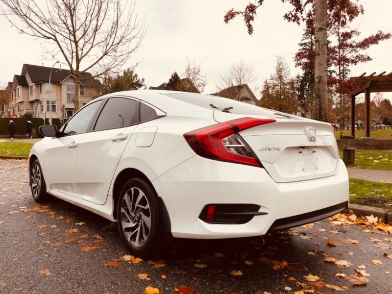 Honda Civic Sedan 2016 price $14,888